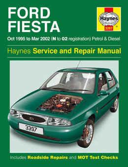 ford fiesta haynes manual repair manual workshop manual rh ministryofparts com wq fiesta workshop manual ford fiesta workshop manual