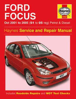 ford focus haynes manual repair manual workshop manual rh ministryofparts com haynes ford focus 2005 to 2009 owner's workshop manual pdf 2005 Ford Focus Manual Transmission