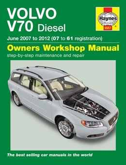 Volvo Workshop Manuals