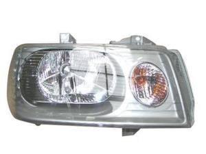 Citroen Dispatch Headlight Unit Driver's Side Headlamp Unit 2004-2007