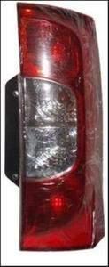 Peugeot Bipper Rear Light Unit Driver's Side Rear Lamp Unit 2008-2013