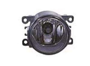 Vauxhall Agila Fog Light Unit Front Fog Lamp 2008-2013