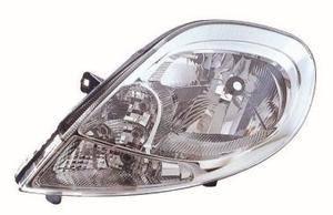 Nissan Primastar Headlight Unit Passenger's Side Headlamp Unit 2007-2013