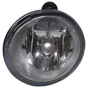 Renault Scenic Fog Light Unit Driver's Side Front Fog Lamp 1999-2006