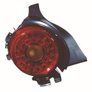 Alfa Romeo Mito Rear Light Unit Passenger's Side Rear Lamp Unit 2009-2017