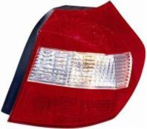 Bmw 1 Series Rear Light Unit Driver's Side Rear Lamp Unit 2004-2007
