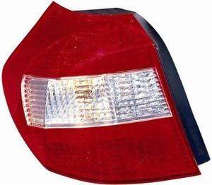 Bmw 1 Series Rear Light Unit Passenger's Side Rear Lamp Unit 2004-2007