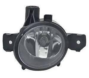 Bmw 1 Series Fog Light Unit Passenger's Side Front Fog Lamp 2004-2007