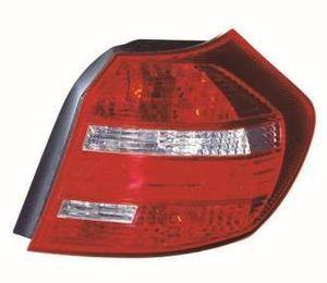 Bmw 1 Series Rear Light Unit Driver's Side Rear Lamp Unit 2007-2011