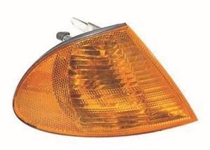 Bmw 3 Series Indicator Light Unit Driver's Side Indicator Lamp 1998-2001