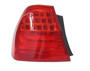 Bmw 3 Series Rear Light Unit Passenger's Side Rear Lamp Unit 2008-2012