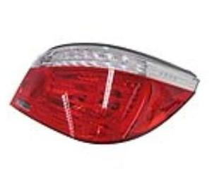 Bmw 5 Series Rear Light Unit Driver's Side Rear Lamp Unit 2007-2010