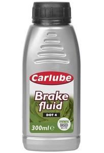 Brake Fluid Dot 4 Brake Fluid