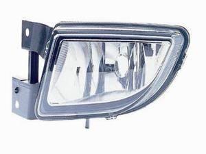 Fiat Bravo Fog Light Unit Passenger's Side Front Fog Lamp 2007-2013