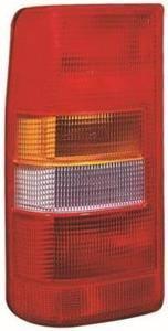 Citroen Dispatch Rear Light Unit Passenger's Side Rear Lamp Unit 1996-2007