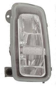 Ford B-Max Fog Light Unit Passenger's Side Front Fog Lamp 2012-2014