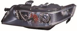 Honda Accord Headlight Unit Passenger's Side Headlamp Unit 2003-2005