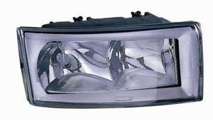 Iveco Daily Headlight Unit Driver's Side Headlamp Unit 1999-2007