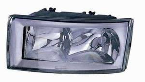 Iveco Daily Headlight Unit Passenger's Side Headlamp Unit 1999-2007