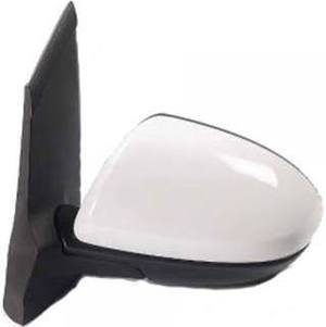 Mazda 2 Wing Mirror Unit Passenger's Side Door Mirror Unit  2007-2013