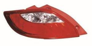 Mazda 2 Rear Light Unit Passenger's Side Rear Lamp Unit 2007-2013