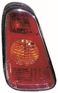 Mini Rear Light Unit Passenger's Side Rear Lamp Unit 2001-2004