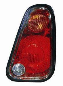 Mini Rear Light Unit Driver's Side Rear Lamp Unit 2004-2006