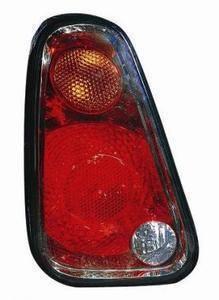 Mini Rear Light Unit Passenger's Side Rear Lamp Unit 2004-2006