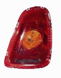 Mini Rear Light Unit Driver's Side Rear Lamp Unit 2006-2014