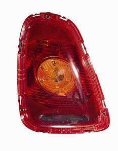 Mini Rear Light Unit Passenger's Side Rear Lamp Unit 2006-2014