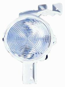 Mini Indicator Light Unit Passenger's Side Indicator Lamp 2001-2009