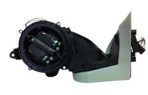 Mercedes Benz A Class Wing Mirror Unit Passenger's Side Door Mirror Unit 1998-2005