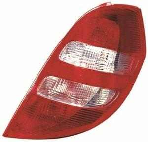 Mercedes Benz A Class Rear Light Unit Driver's Side Rear Lamp Unit 2005-2008