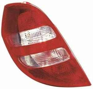 Mercedes Benz A Class Rear Light Unit Passenger's Side Rear Lamp Unit 2005-2008
