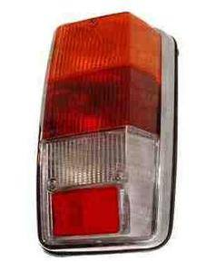 Austin Mini Rear Light Unit Passenger's Side Rear Lamp Unit 1970-1989