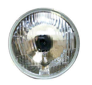 Austin Mini Headlight Unit Headlamp Unit 1959-1989