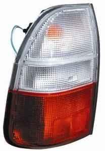 Mitsubishi L200 Rear Light Unit Passenger's Side Rear Lamp Unit 2000-2006