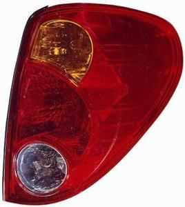 Mitsubishi L200 Rear Light Unit Driver's Side Rear Lamp Unit 2006-2014