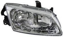 Nissan Almera Headlight Unit Driver's Side Headlamp Unit 2000-2003