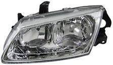Nissan Almera Headlight Unit Passenger's Side Headlamp Unit 2000-2003