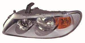Nissan Almera Headlight Unit Passenger's Side Headlamp Unit 2003-2006