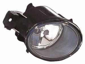 Renault Clio Fog Light Unit Driver's Side Front Fog Lamp 2001-2012