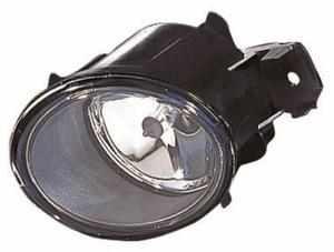 Renault Clio Fog Light Unit Passenger's Side Front Fog Lamp 2001-2012