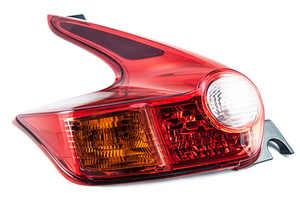 Nissan Juke Rear Light Unit Passenger's Side Rear Lamp Unit 2010-2014