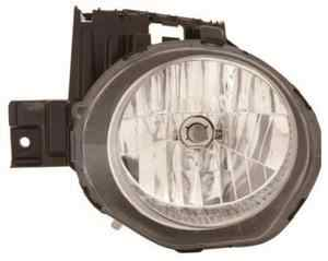 Nissan Juke Headlight Unit Driver's Side Headlamp Unit 2010-2014