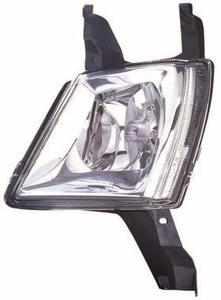 Peugeot 407 Fog Light Unit Passenger's Side Front Fog Lamp 2004-2008