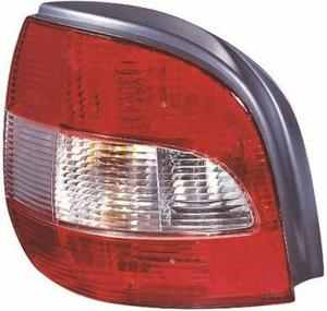 Renault Scenic Rear Light Unit Passenger's Side Rear Lamp Unit 1999-2003