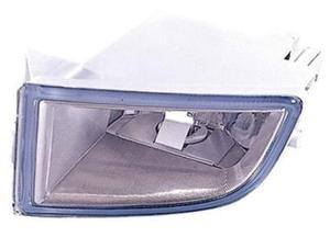 Skoda Fabia Fog Light Unit Passenger's Side Front Fog Lamp 2000-2005