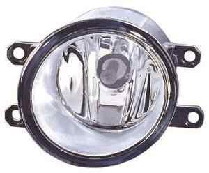 Toyota Auris Fog Light Unit Passenger's Side Front Fog Lamp 2007-2012