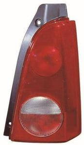 Vauxhall Agila Rear Light Unit Driver's Side Rear Lamp Unit 2000-2007